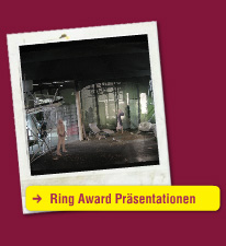 Ring Award Präsentationen